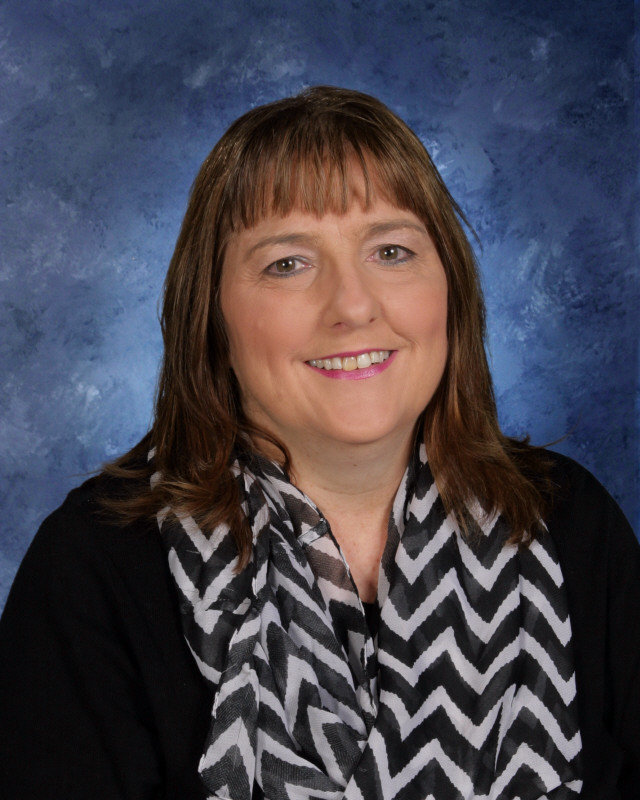 Debbie Mancini - Administrative Assistant - Student Records