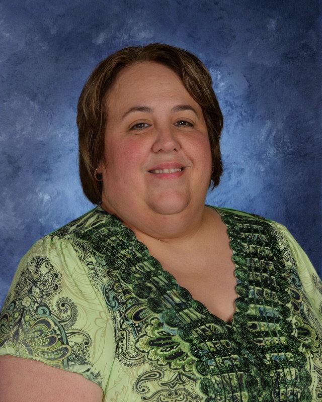 Denise Mulranen - Classroom Aide