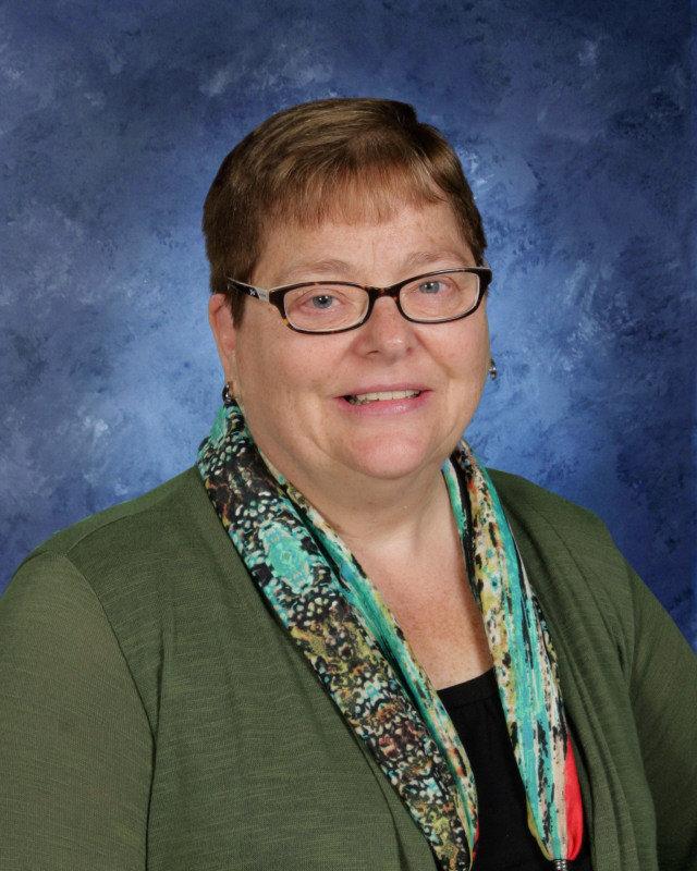 Doris Short - Classroom Aide