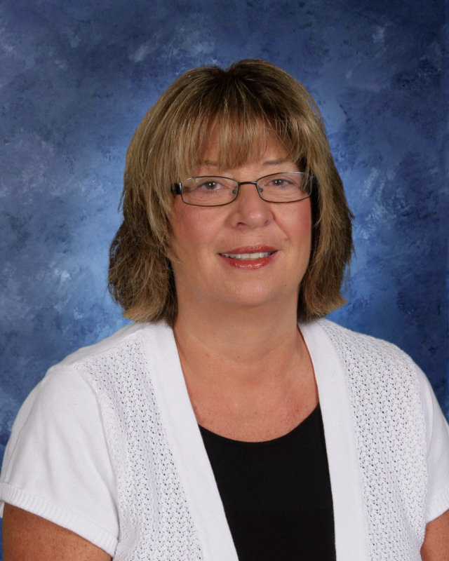 Karen McCurdy - Administrative Assistant - Tuition Officer