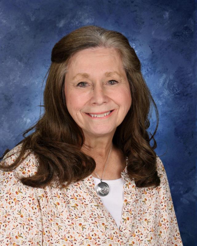 Kathy Green - Preschool 3 and Pre-K