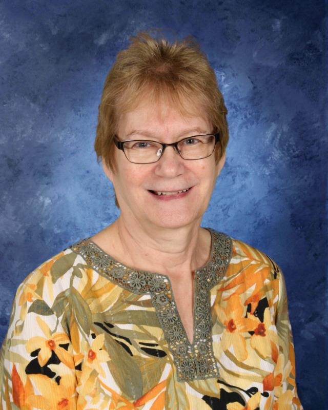 Carolyn Noonan - Kindergarten