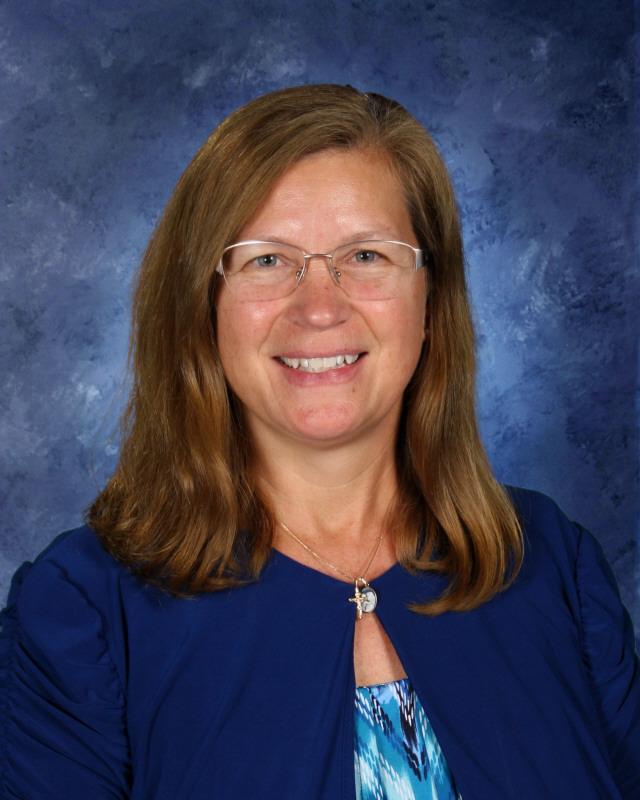 Debra Reola - Third Grade