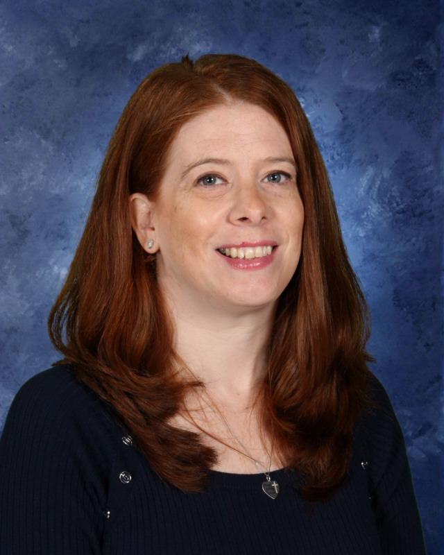 Paula Wiest - Classroom Aide