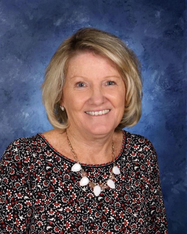 Maureen Zweigle - Fourth Grade