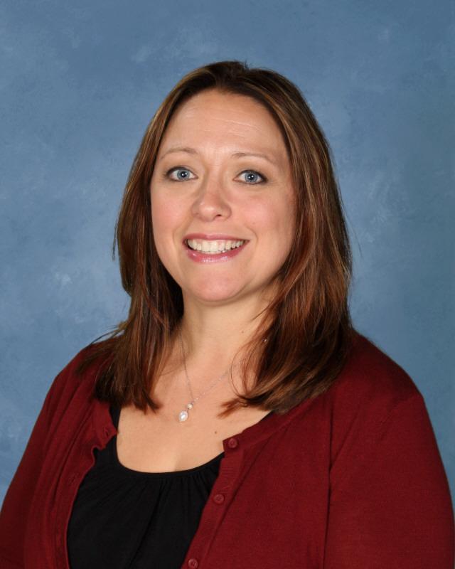 Christina Helder - 7 & 6 grade Language Arts