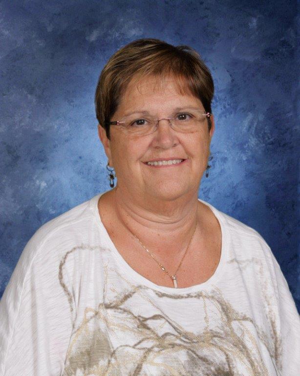 Irene Binz - Grade 6-8 Social Studies