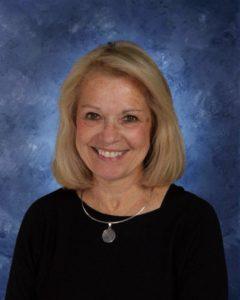 Joyce Sillars - Fourth Grade