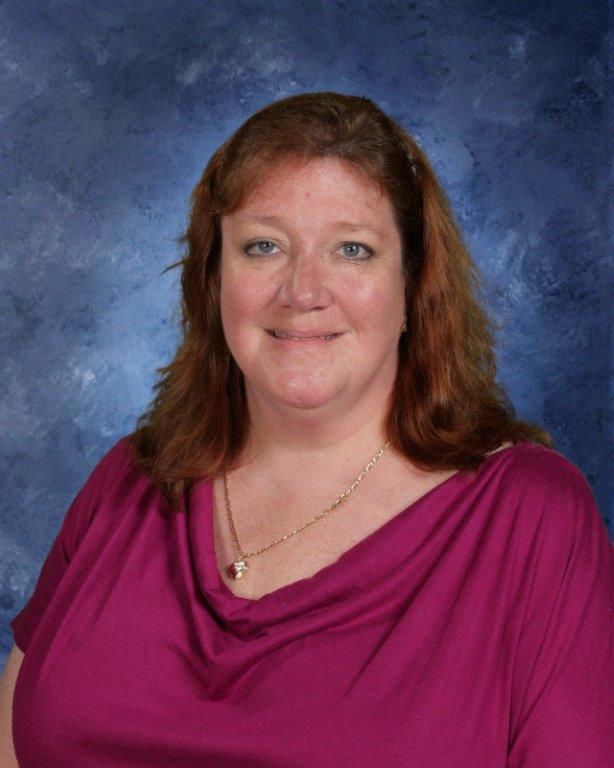 Karen Santarelli - Computer Science/Technology Aministrator
