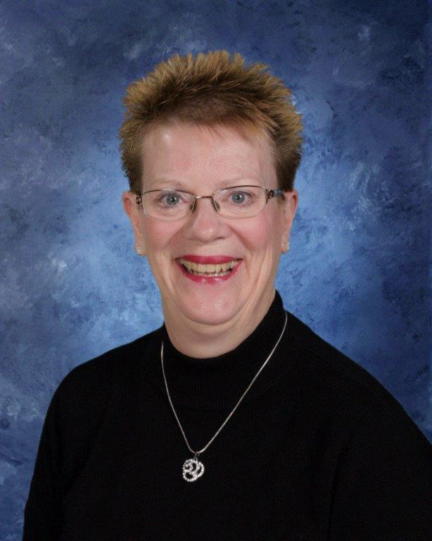 Regina Butterworth - Grade 6-8 Science