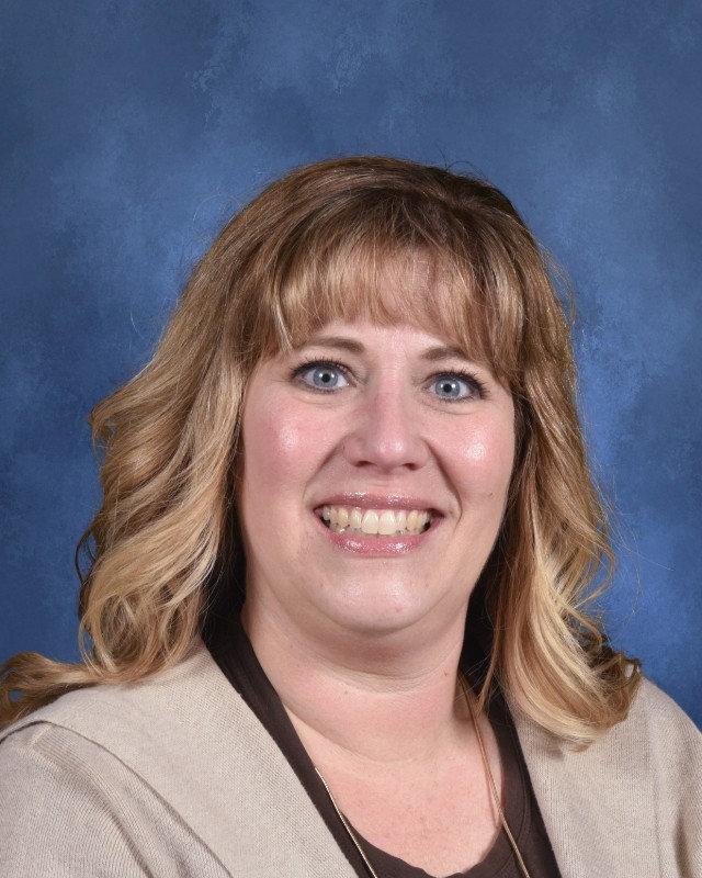 Laureen Brady - Advancement and Development