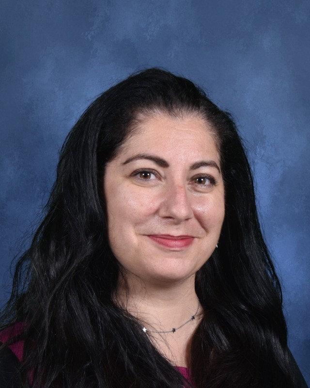 Nicoletta DellaRagione - Classroom Aide