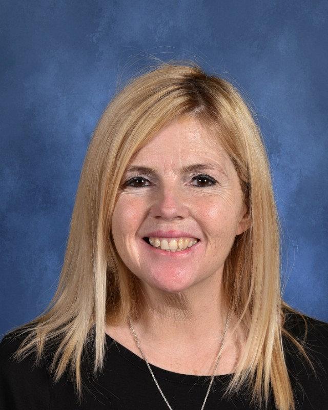 Valerie Frazier - Fourth Grade