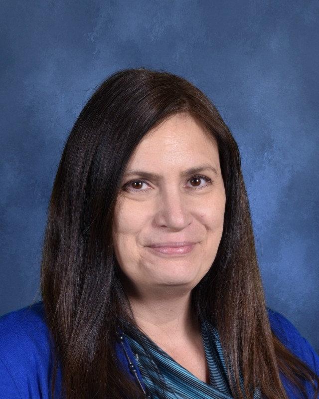 Kathie Benfield - Grade 6-8 Social Studies