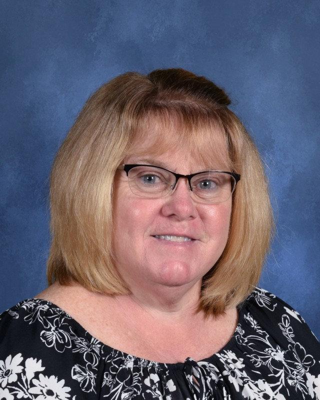 Ellie Cordner - Second Grade
