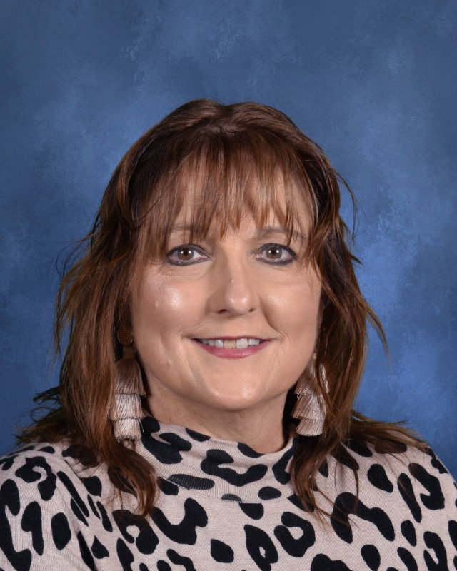 Debbie Mancini - Administrative Assistant - Student Records