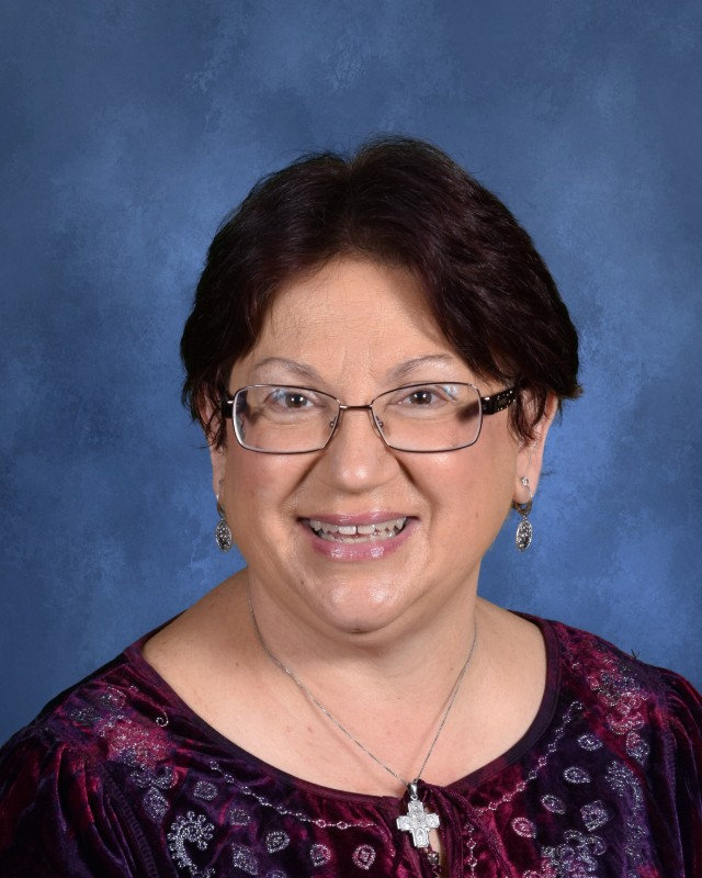 Fran Senior - Classroom Aide