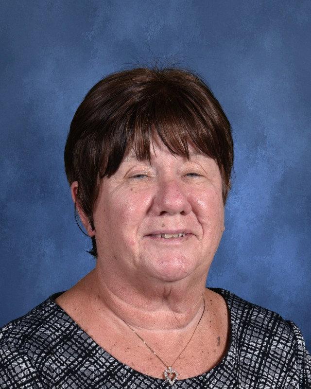 Anne Zuccarelli - Vice Principal