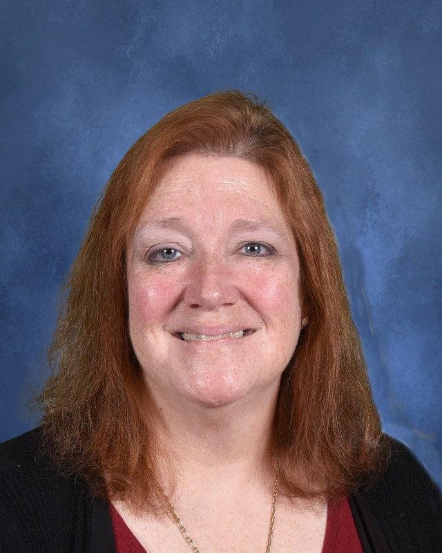 Karen Santarelli - Network Admin/Technology Coordinator