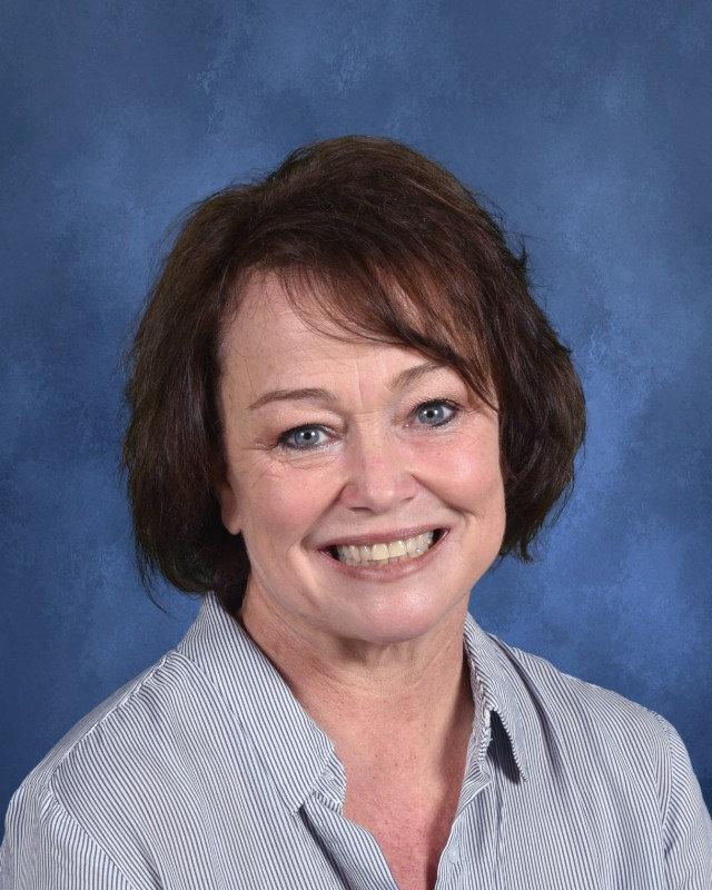 Kathy Traxler - Classroom Aide