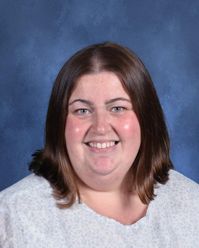 Rachel Sole - Guidance Counselor